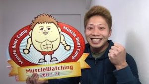 【LIVE】重大発表! | Muscle Watching