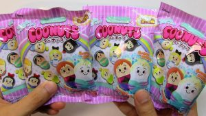 Disney Girls Collection Coonuts I wanted Frozen Anna and Elsa